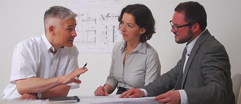Architekturbüro Koziol Thümmel – Architekten & Energieberater