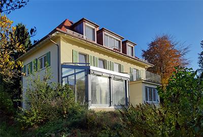 Umbau und Renovierung 1-Fam.-Haus