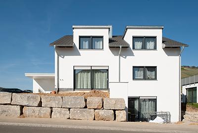 Zweifamilienhaus